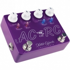 XOTIC AC/RC-OZ BOOST/OVERDRIVE Oulu
